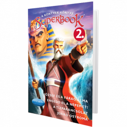 SUPERBOOK DVD - 2.rész