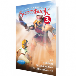 SUPERBOOK DVD - 3.rész