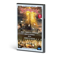 SUPERBOOK DVD - 7. rész