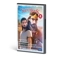 SUPERBOOK DVD - 8. rész