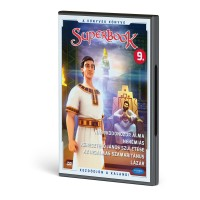 SUPERBOOK DVD - 9. rész